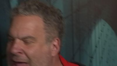 Jeff Garlin stands up in new special