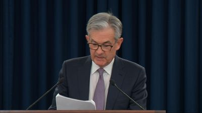 Fed leaves rates alone, foresees no moves in 2020