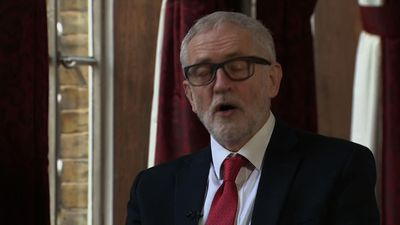 UK's Corbyn, Sturgeon reflect on election results
