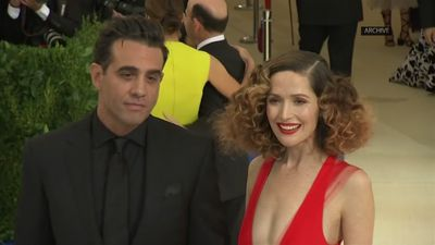 Cannavale and Byrne share home and work life