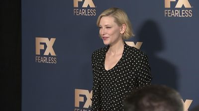 Blanchett's new movie has 'unusual perspective' on 1970's women's movement