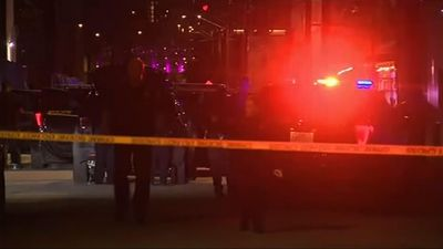 San Antonio Police: 2 shot dead in club, 5 hurt
