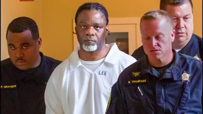 Groups sue to clear executed Arkansas inmate