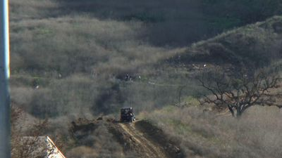 Witnesses describe Bryant helicopter crash