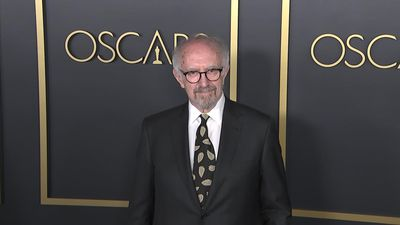 Pryce's Oscar reaction: 'I was laughing and crying at the same time'