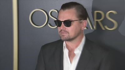 DiCaprio, Pitt, Zellweger, more arrive at the Oscar luncheon