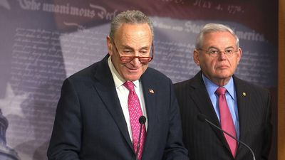 Democrats double down on push for witnesses