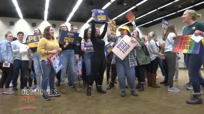 A look at the ins and outs of the Iowa caucuses