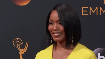 Angela Bassett on career, Hollywood diversity and healthy lifestyle