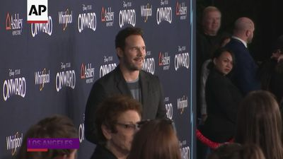 Chris Pratt gets high praise from kids