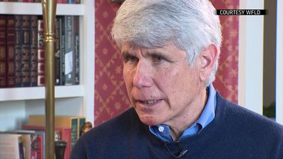 Blagojevich maintains innocence, ponders future