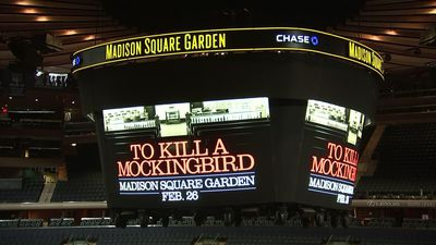 'To Kill a Mockingbird' to play in Madison Square Garden
