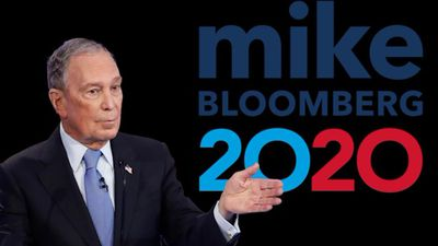 Battered by Dem debate, Bloomberg doubles down