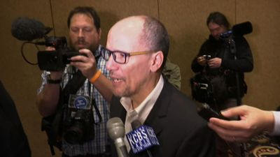 Perez: Nevada in 'great shape' for voters results