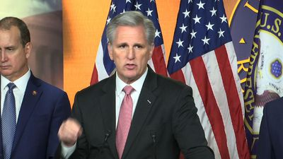 McCarthy: Virus challenge, China's accountability