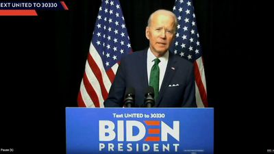 Biden wins Florida, Illinois and Arizona building pressure on Sanders
