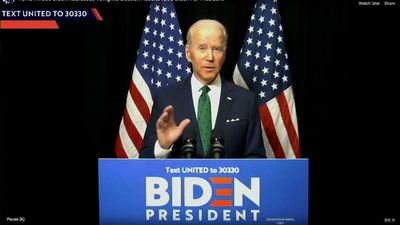 AP Analysis: Biden sweeps Tuesday primaries