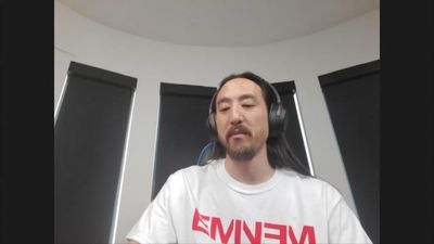 Steve Aoki launches online bootcamp