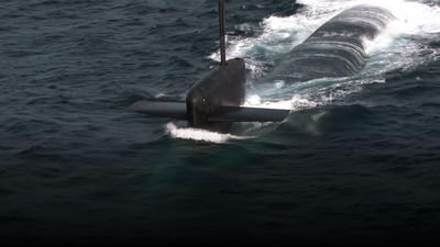 French Navy keeps sub crews in dark about virus