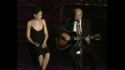 Lean On Me, Lovely Day singer Bill Withers dies at 81