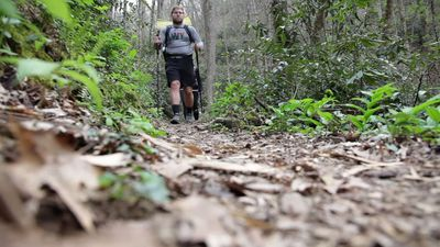 Virus pandemic disrupts Appalachian Trail dreams