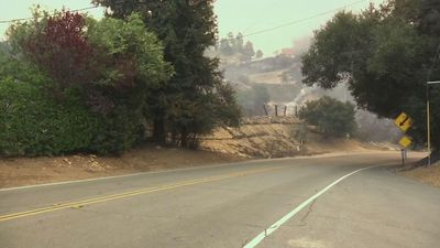 Virus could make Calif. fire season more difficult