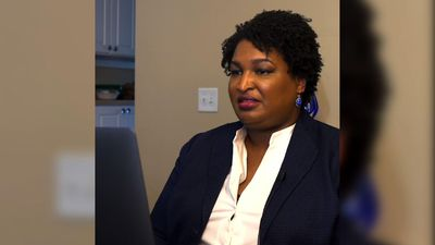 Stacey Abrams: Echoes of 1992 riots felt today