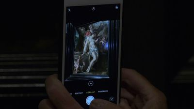 Dealer gifts 16th century painting to Dutch museum