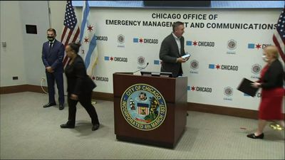 Some travelers face quarantine in Chicago