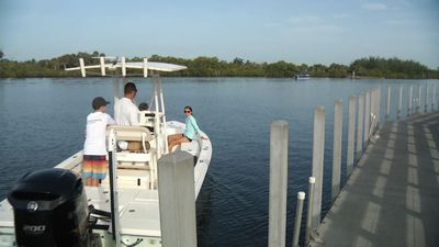 Florida boaters head out to celebrate 4th of July