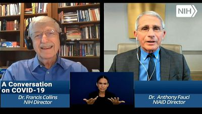 Fauci says state of virus in US is 'not good'