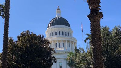 Outbreak delays return of California Assembly