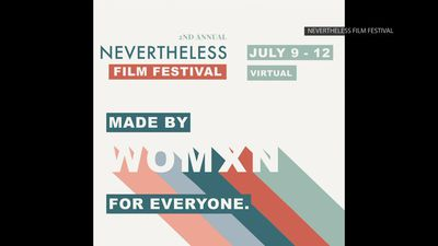 Nevertheless Film Festival requires gender equality behind the camera