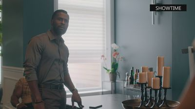 Michael Epps says 'The Chi' shows Chicago in a positive light