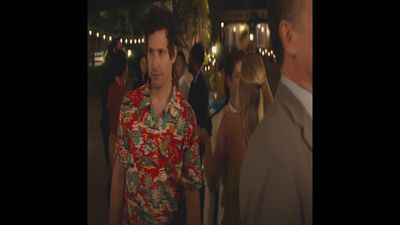 Andy Samberg's new movie 'Palm Springs' broke a Sundance sales record by 69 cents