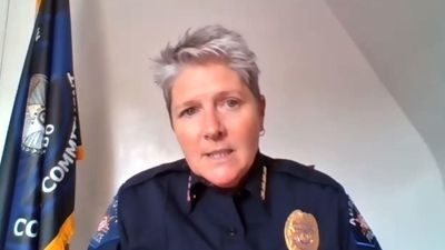 Aurora, Colorado police chief to fight racial bias