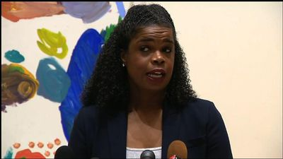 Foxx: Can't equate Chicago unrest with protests