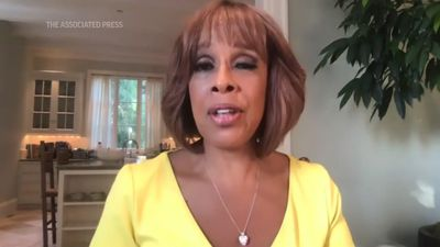 Gayle King: 'I love radio so much'