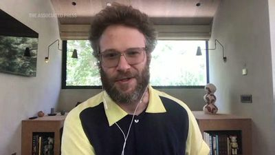 Seth Rogen on being Jewish: 'It's complicated'
