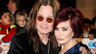 Ozzy and Sharon Osbourne closer than ever after affair