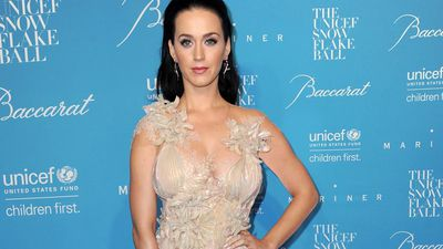 Katy Perry 'knows what she wants'