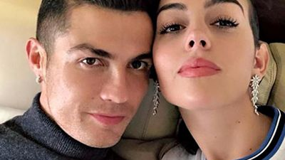 Cristiano Ronaldo reveals marriage plans