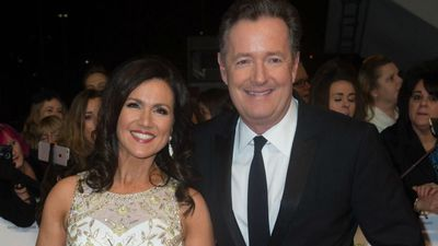 Susanna Reid: Working with Piers Morgan changed me