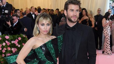 Liam Hemsworth reportedly learned of Miley split on social media