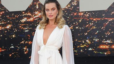 Margot Robbie to executive produce Fools Day