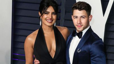 Priyanka Chopra shares Nick Jonas birthday video
