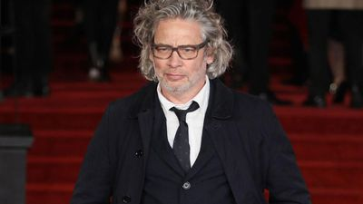 Dexter Fletcher wants to work with Julia Roberts and Liam Neeson