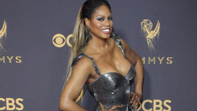 Laverne Cox wants to 'change the conversation'