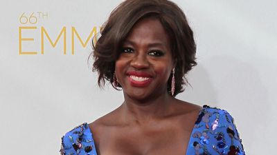 Viola Davis is honest with her daughter