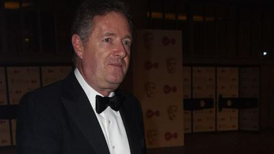 Piers Morgan to take part in I'm A Celebrity for GBP5m